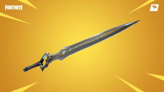 Fortnite v7.01 update adds the Infinity Blade, The Block and Close Encounters LTM