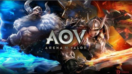 Hands-On Preview: Arena of Valor