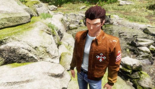 Shenmue III devs are 'listening' to fan complaints over Epic Games Store