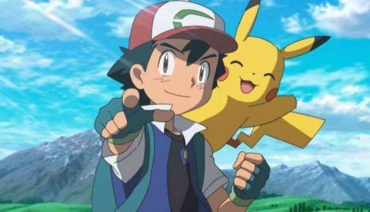 After failing for over two decades, Ash Ketchum is now a Pokemon Master