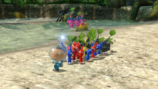 Pikmin 3 Wii U Can no Longer be Purchased on eShop