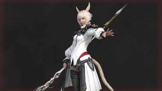 The Games that Defined the Decade: Final Fantasy XIV: A Realm Reborn