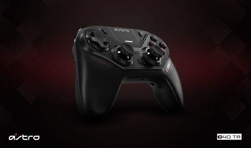 ASTRO Enters the Controller Business with the ASTRO C40 TR