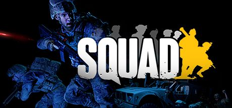 Now Available on Steam - Squad