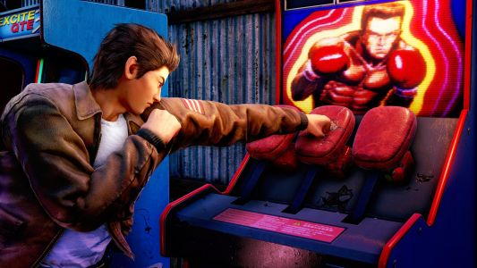 "Shenmue 3 Developer Is ""Assessing"" User Issues With Epic Games Store Exclusivity"