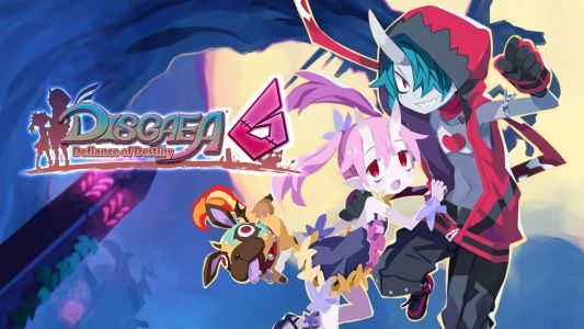 Disgaea 6: Destiny of Defiance is Out in the West on June 29