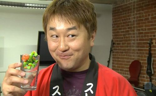 Street Fighter producer Yoshinori Ono leaving Capcom after near 30-year tenure