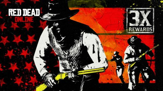 Triple Payouts in Showdown Modes This Week in Red Dead Online
