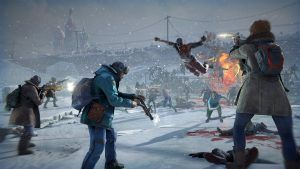 World War Z could be the next best licensed video game