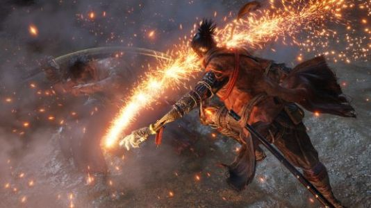 Release Date for FromSoftware's RPG Sekiro: Shadows Die Twice Finally Announced