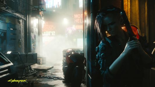 Cyberpunk 2077 Ends E3 With Two New Stunning Screenshots