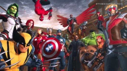 Marvel Ultimate Alliance 3: The Black Order Coming Exclusively to Switch