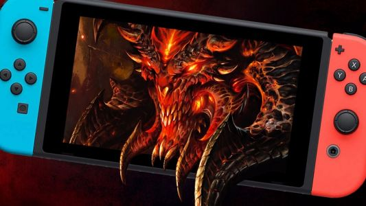 Diablo 3 Producer Discusses Why The Company Decided To Develop A Switch Version