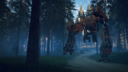 THQ Nordic and Avalanche Sign Worldwide Physical Distribution Deal for Generation Zero