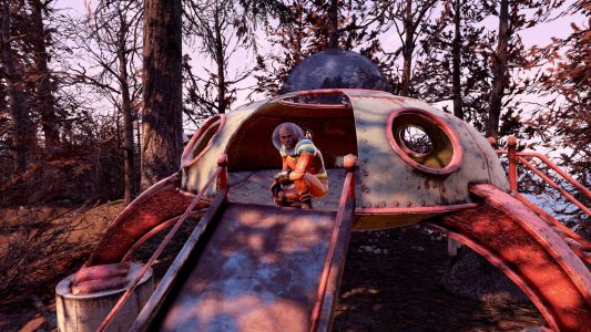 Fallout 76's New Seasonal Approach to Updates Starts With Today's Update