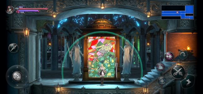 TouchArcade Game of the Week: 'Bloodstained: Ritual of the Night'