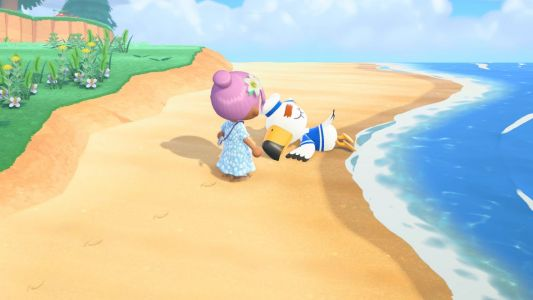 'Animal Crossing: New Horizons' Is Selling Huge For Three Reasons