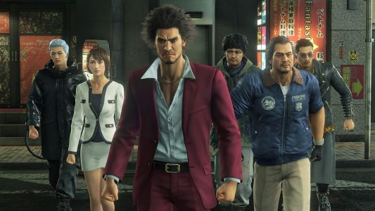 Yakuza: Like A Dragon PS5 Will Have 4K/30 FPS And 1440p/60 FPS Options; Xbox Versions Coming To Japan