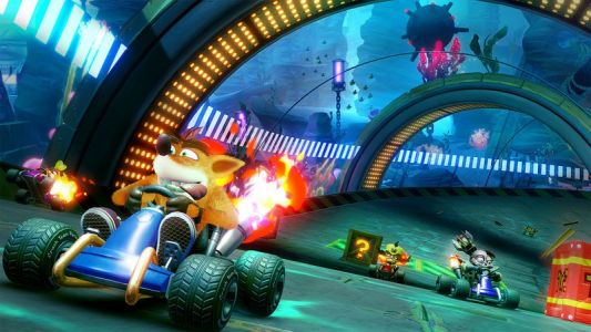 Crash Team Racing Nitro-Fueled for Nintendo Switch: Everything you need to know