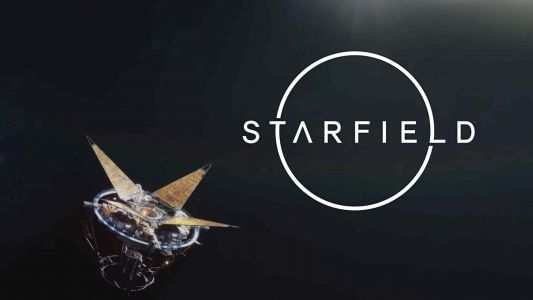 "Starfield is a ""Really Exciting Project"", Features ""Major Engine Rewrite"" - Todd Howard"