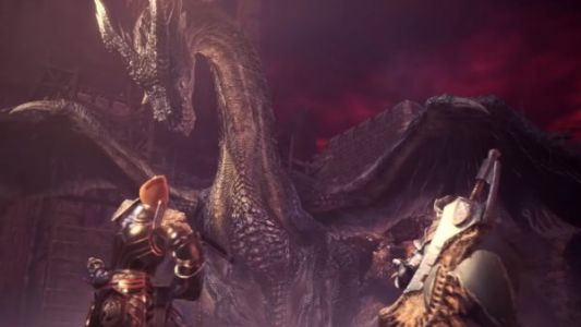 Monster Hunter World: Iceborne - How to defeat Fatalis