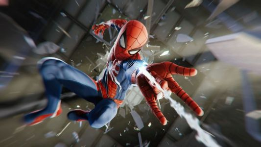 The Game Awards Announces 2018 Nominees