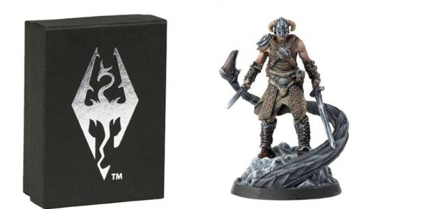 Elder Scrolls is getting a board game, with the ever-popular Skyrim kicking things off