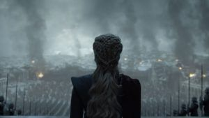 The Game of Thrones Finale Missed Its Chance to Show Daenerys' Perspective
