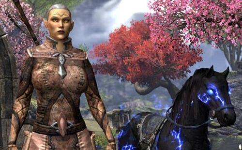 The Elder Scrolls Online - Elsweyr: Semi-Hybrid Necromancer PvE Build Guide