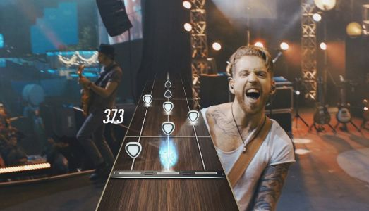 Activision offers refunds for late Guitar Hero Live purchases