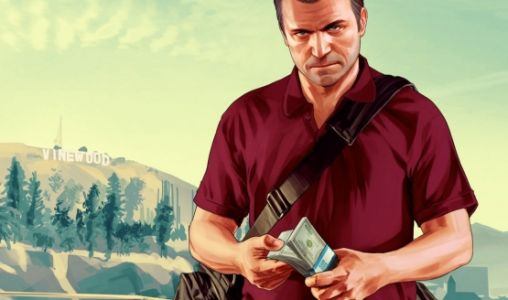 Production on a Grand Theft Auto V Documentary Is Currently Underway