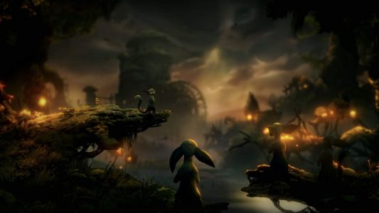 Ori And The Blind Forest And The Will Of The Wisps Will Get Physical Releases On Switch December 8