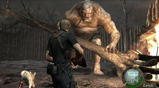 Capcom Overhauls Plans for Resident Evil 4 Remake, According to Rumor