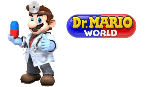 Dr. Mario World Sees 2 Million Downloads Within 72 Hours, But Only $100,000 In Revenue