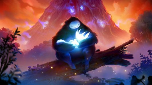 Ori and the Blind Forest Nintendo Switch version releases on September 27, 2019