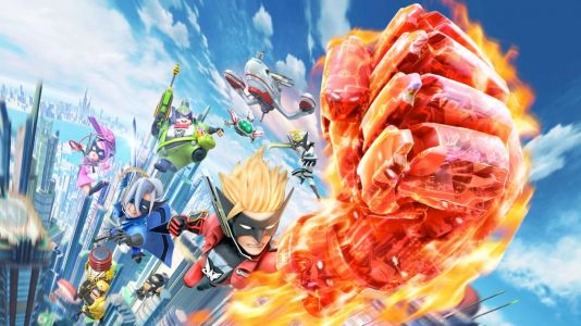 Platinum wants to drum up support for The Wonderful 101 on Switch