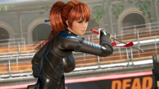 Dead or Alive 6 tones down sexualisation, will use natural breast physics
