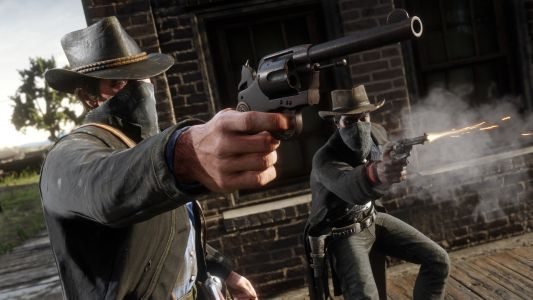 Red Dead Redemption 2 Has Had A Tepid Steam Launch