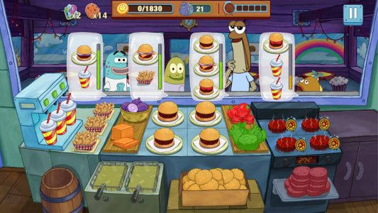 10 best cooking games and restaurant sims for Android!