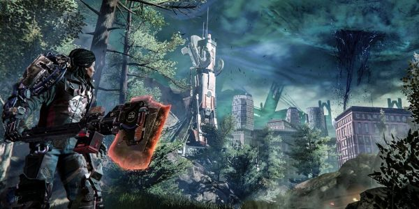 The Surge 2: How Long to Beat | Game Rant