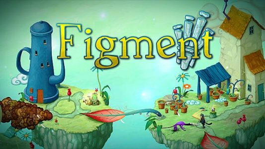 Figment Review: Pure Imagination