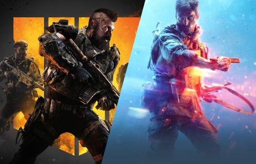 Xmas deal: both Battlefield V and Black Ops 4 are now 50% off