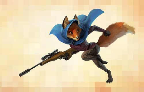 PS4 and PC crossplay coming to Tooth and Tail today