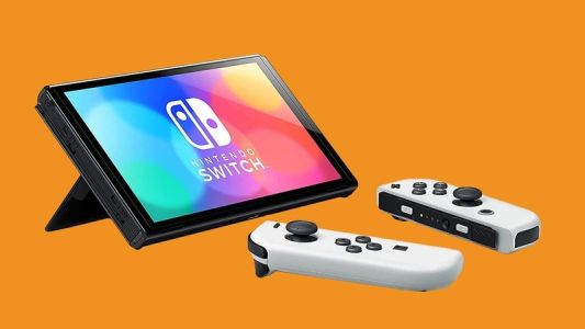 Does Nintendo Switch OLED Model have screen burn-in issues?