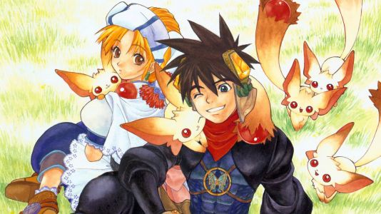 Grandia I and II remasters for Nintendo Switch are a pleasant surprise
