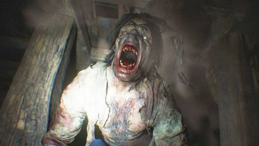 "Resident Evil Village Director Promises Lots Of ""Intense And Horrifying Scenes"""