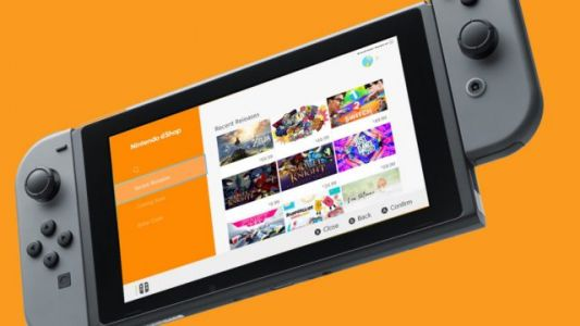 Nintendo Switch eShop Receives A Couple Of Updates