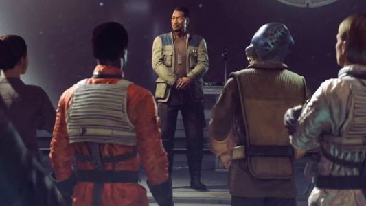 Star Wars Squadrons' Progression Offers Different Pathways