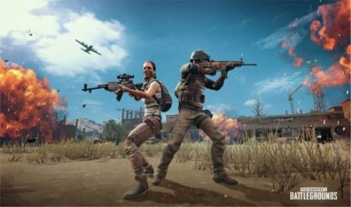 Ratings Board Posting Suggests PUBG Is Coming to the PS4
