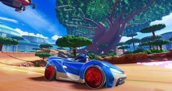 Team Sonic Racing Missing Opening Cutscene On Switch Due To Cartridge Limitations, Won't Be Patched In